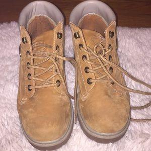 Lugz Shoes - Lugz Women's Work Boots